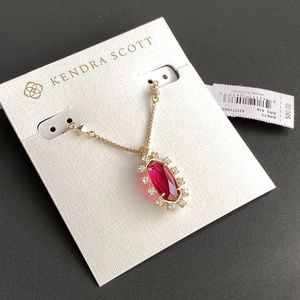NEW Kendra Scott Brett Necklace